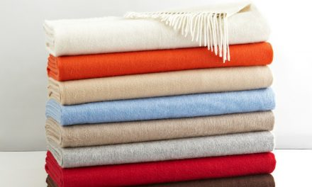 All About Cashmere