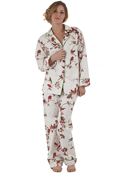 b5f896c9 New BedHead Pajamas to Keep You Warm | Bits of Lace