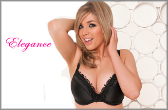 Curvy Kate Elegance Collection