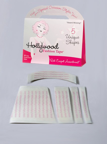 Hollywood Fashion Tape Red Carpet Assortment