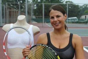 Angela Mallen's Sports Bra Test Results