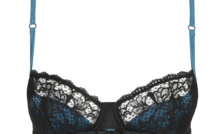Do You Know Your Bras? (Part 1)