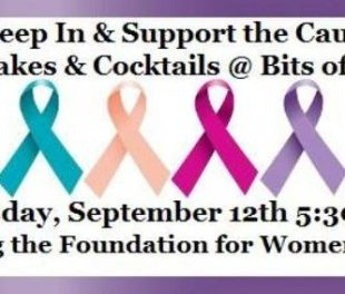 End Women's Cancer