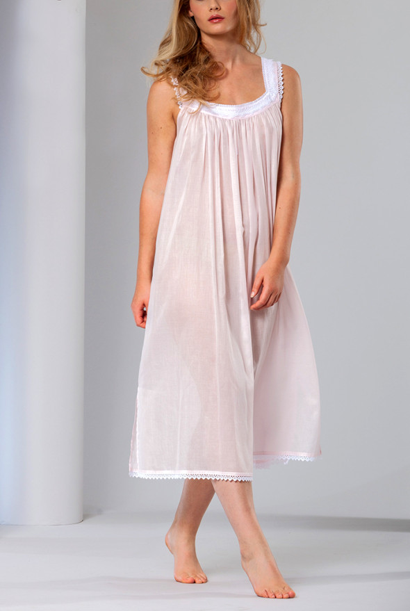 Andriette Tank Nightgown $240