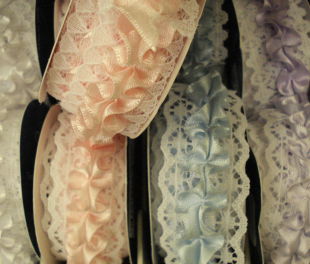 Lacework Varieties that Inspire Fabulous Prima Donna Bras