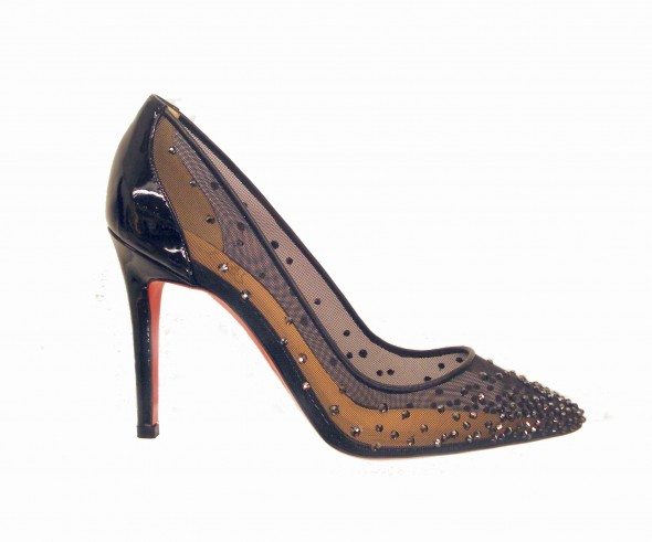 Bob Ellis Shoes- Christian Louboutin