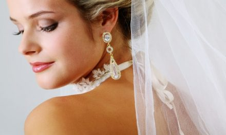 What to Wear Underneath Your Wedding Dress