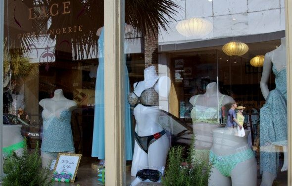 Restock Your Bras at Bits of Lace Spring Bra Promotion