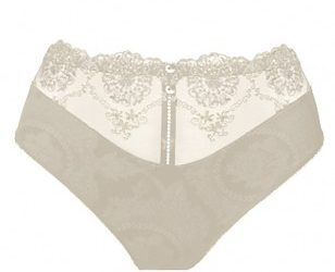 Empreinte Lilly Rose Full Brief Panty