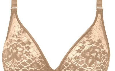 Empreinte Melody Seamless Triangle Bra