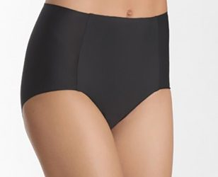 Simone Perele Invisi'bulle Full Brief Panty