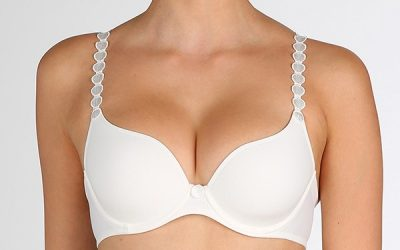 Marie Jo L'Aventure Tom Padded Bra (Heart Shape)