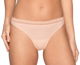 Prima Donna Twist I Want You Thong