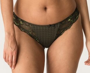 Prima Donna Madison Low Rise Thong