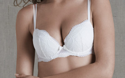 Simone Perele Eden Push Up Bra