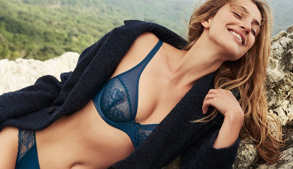 Best Bras For A Flat Chest
